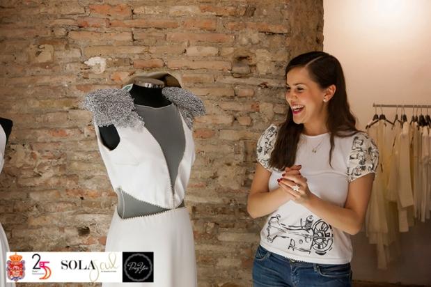 Bloger Tour Pink Granada Está de Moda 2015 1
