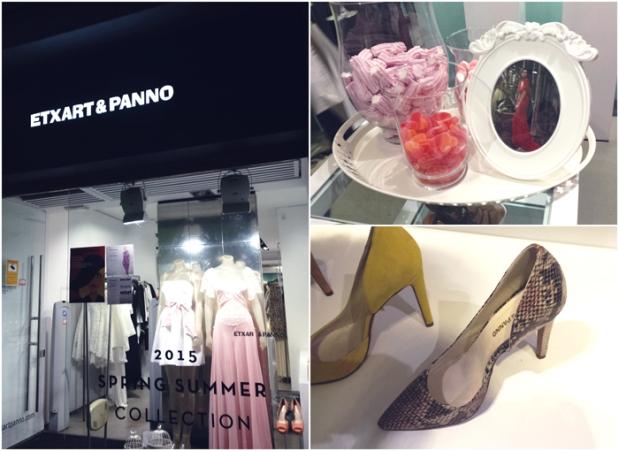 Bloger Tour Pink Granada Está de Moda 2015 12