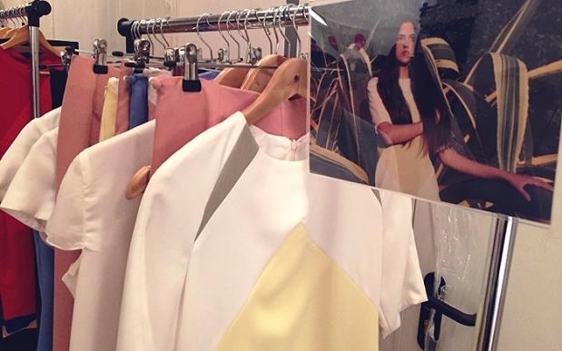 Bloger Tour Pink Granada Está de Moda 2015 16