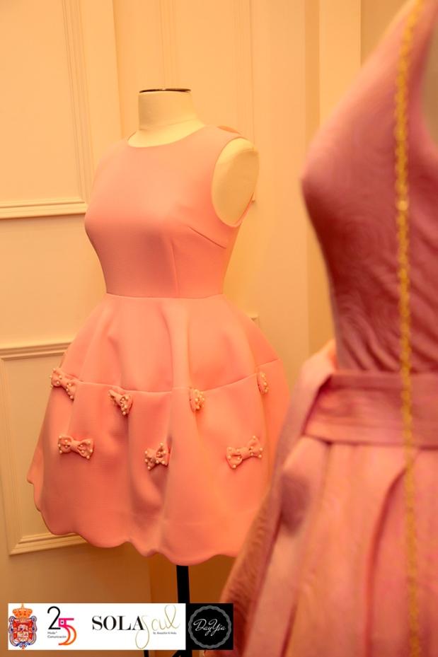 Bloger Tour Pink Granada Está de Moda 2015 17
