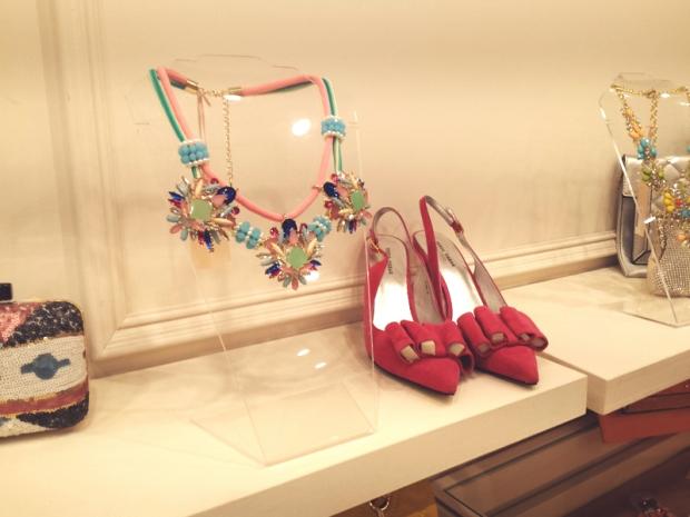 Bloger Tour Pink Granada Está de Moda 2015 5