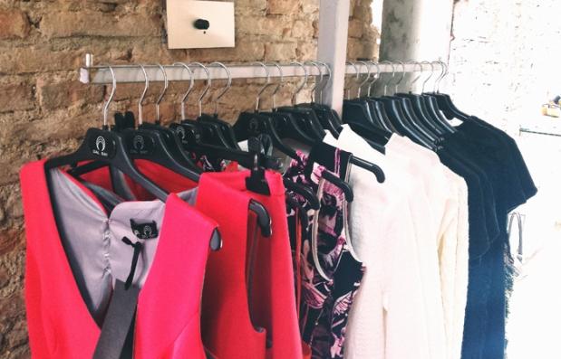 Bloger Tour Pink Granada Está de Moda 2015 9