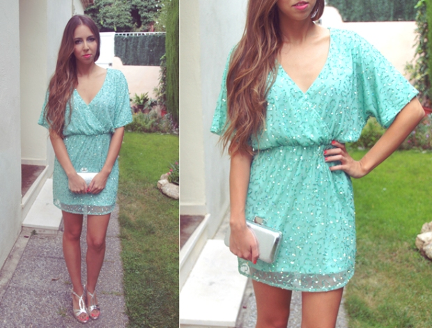 mintdress12