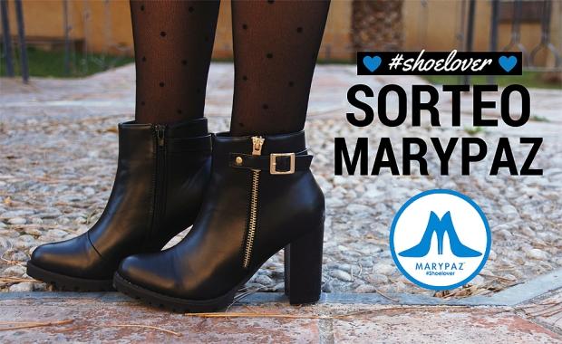Sorteo MARYPAZ banner 5