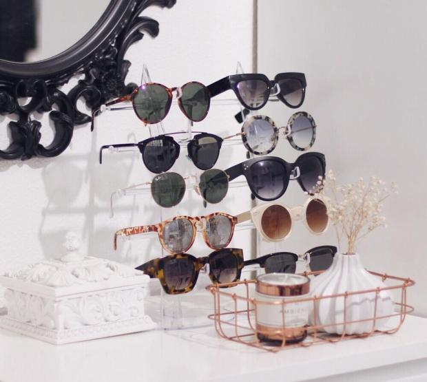 830335e61f 10 ideas para organizar tus accesorios – Fashion Galaxy
