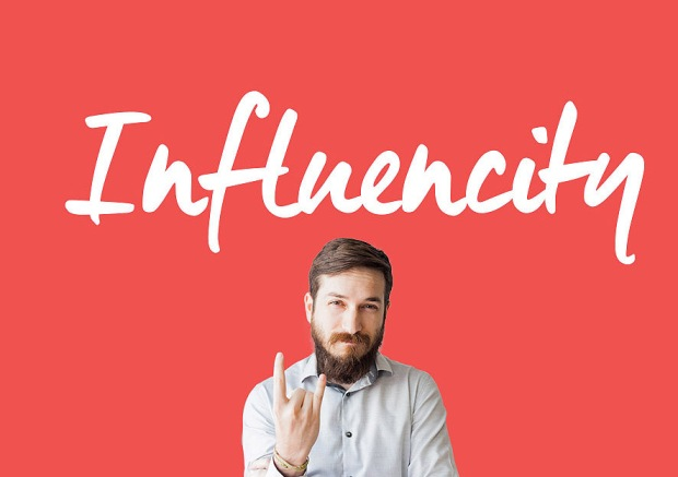 Influencity Daniel Sánchez CEO