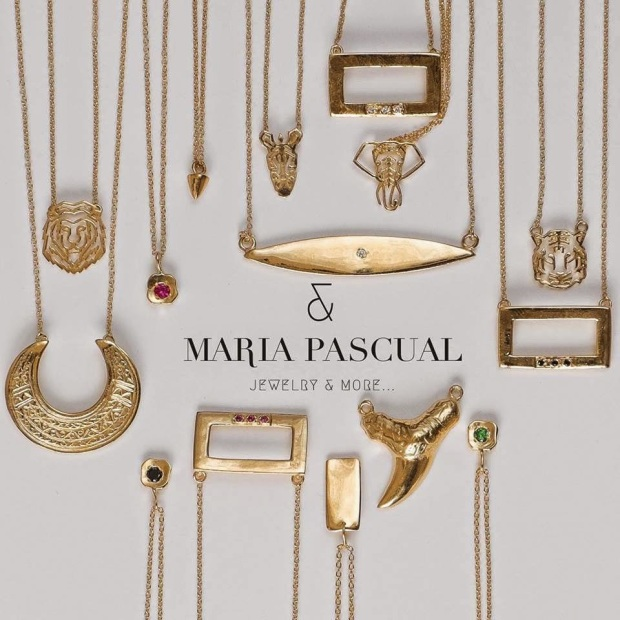 María Pascual Jewels